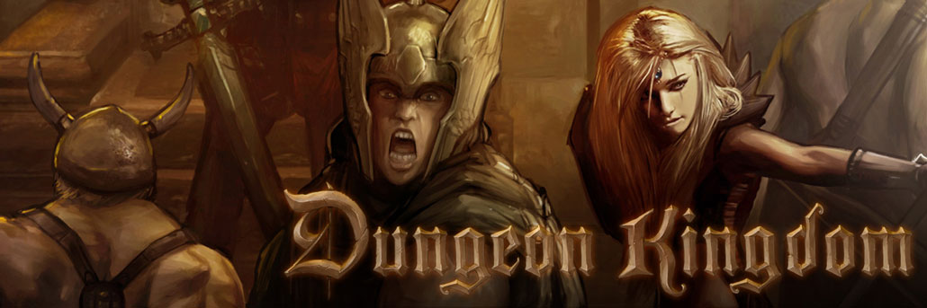 <center>Dungeon Kingdom (upcoming)</center>