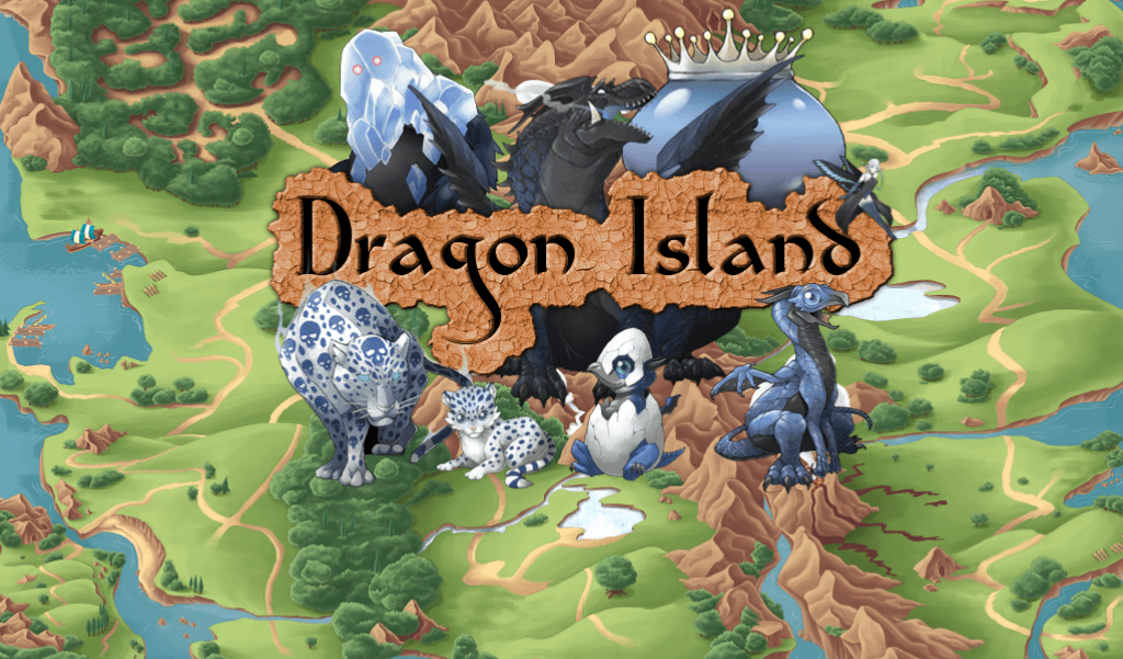 <center>Dragon Island Blue (iOS)</center>